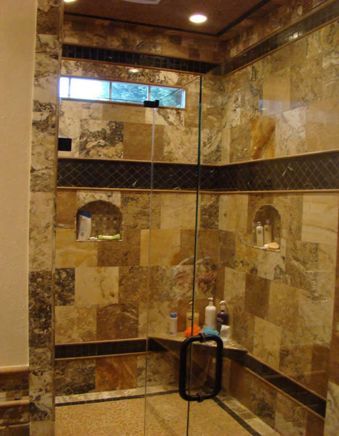 Best bathroom remodeling company in duluth georgia for Best bathroom remodeling company