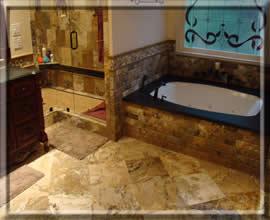 Bathroom Remodeling Alpharetta Ga, Tile Contractor, Shower Pan Repair,