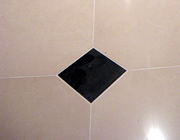 Porcelain kitchen tile
