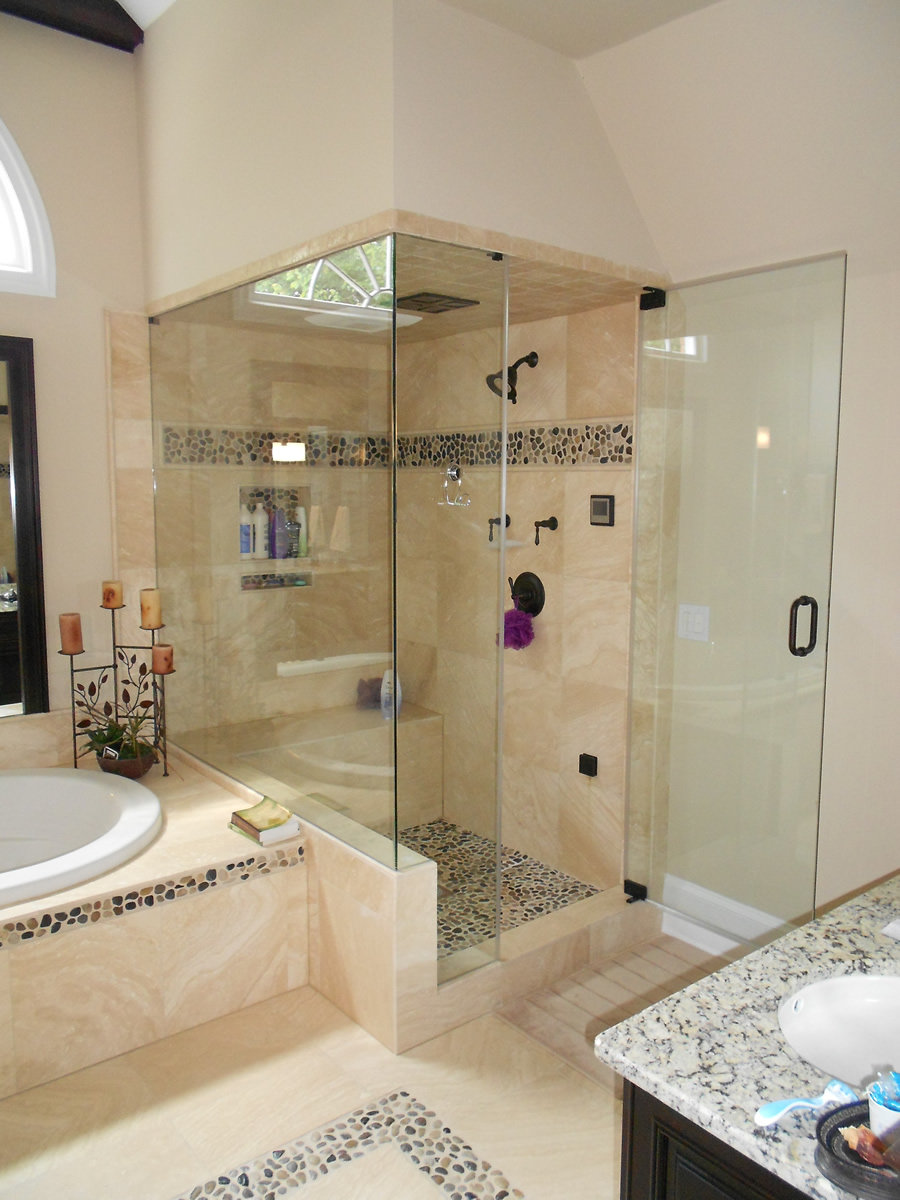 Entrancing 25 bathroom remodeling johns creek ga for Bathroom designs companies