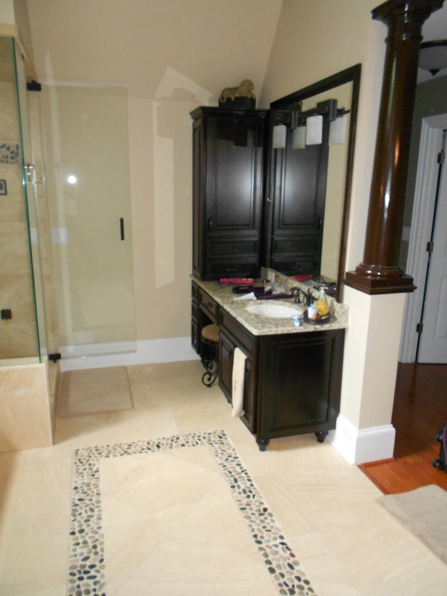Johns Creek Ga Bathroom Remodeling Company - Bathroom shower remodel companies