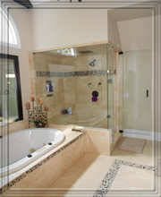 Cumming Ga Bathroom Remodeling, Tile Contractor, Shower Pan Repair