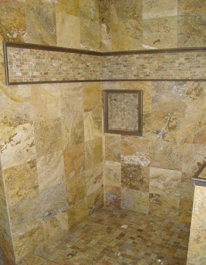 Bathroom Remodeling Cumming Ga Tile Contractor Shower