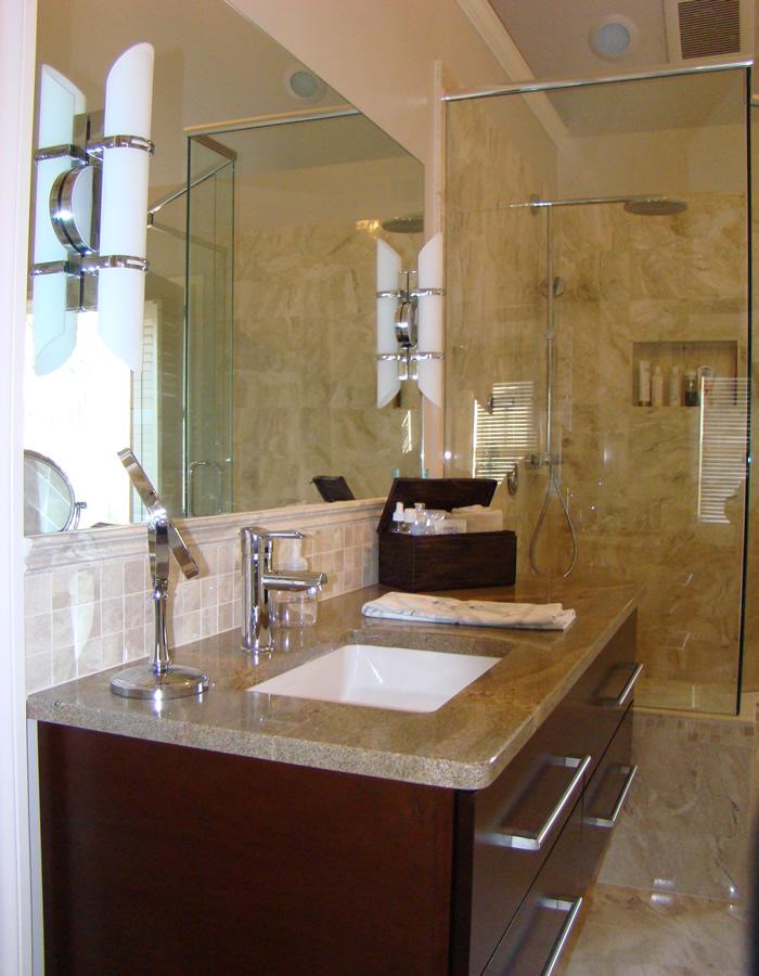 Cumming Ga Bathroom Remodeling Company