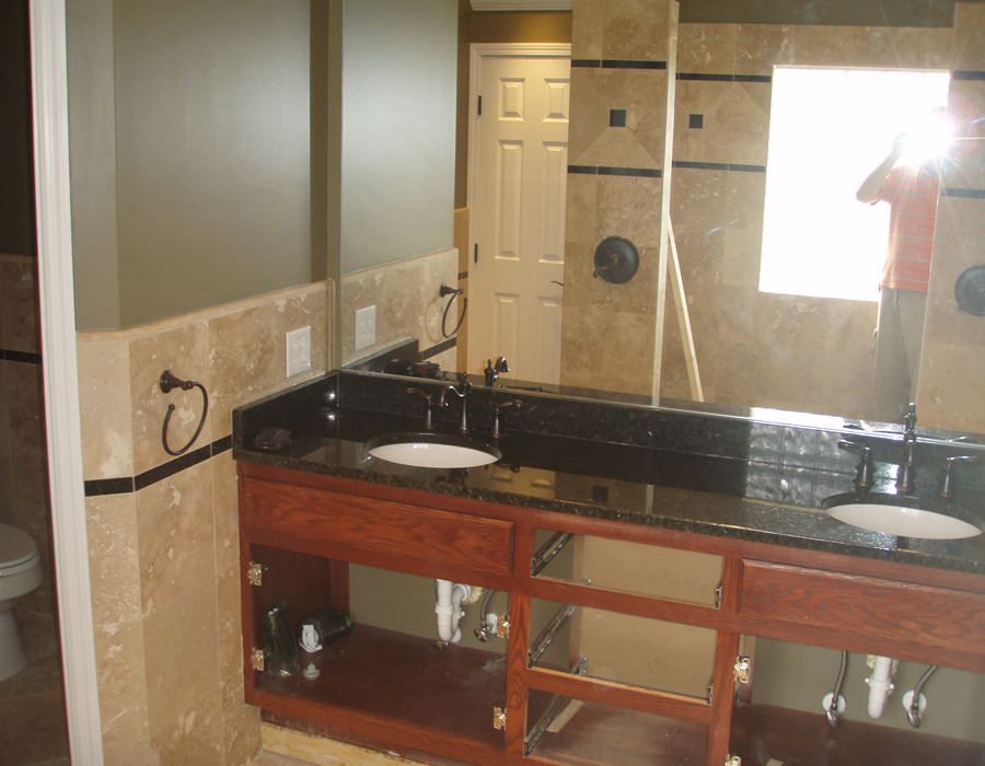 Duluth ga bathroom remodeling company for Bath remodeling companies
