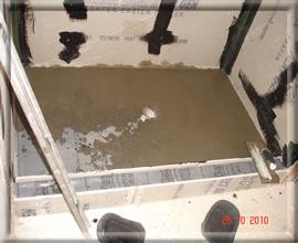 basement flooring u2022 flooring patio tile