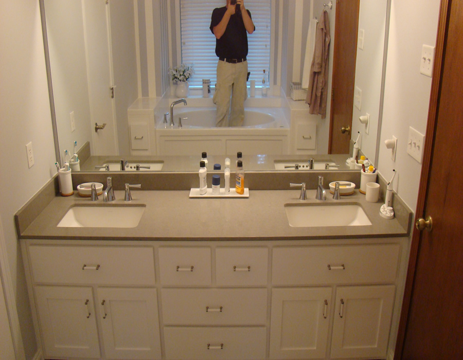 Alpharetta Ga Custom Bathroom And Kitchen Cabinets And Vanities - 66 inch bathroom vanity